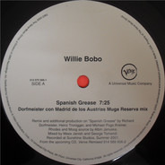 Willie Bobo, Dorfmeister - Spanish Grease