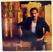 Willie Colon, Willie Col3n - Contrabando