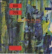 Willie Colón - Set fire to me