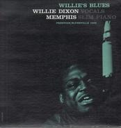 Willie Dixon With Memphis Slim - Willie's Blues