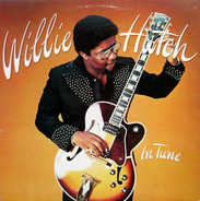 Willie Hutch - In Tune