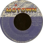 Willie Hutch - Love Power / Talk To Me