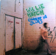 Willie Hutch - Concert in Blues