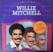 Willie Mitchell - Willie Mitchell Live