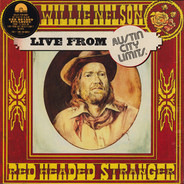 Willie Nelson - Red Headed Stranger Live From Austin City Limits