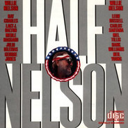 Willie Nelson - Half Nelson