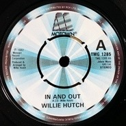 Willie Hutch - In and out