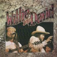 Willie Nelson And David Allan Coe - Willie And David