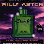 Willy Astor - Diebestoff
