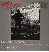 Willy DeVille - Heat Of The Moment