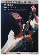 Willy DeVille - The Berlin Concerts 2002