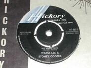 Wilma Lee & Stoney Cooper - Big John's Wife