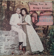 Wilma Lee & Stoney Cooper - Sing The Carter Family's Greatest Hits