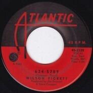 Wilson Pickett - 634-5789