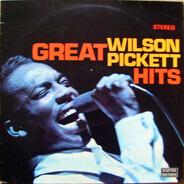 Wilson Pickett - Great Wilson Pickett Hits