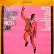 Wilson Pickett - The Exciting Wilson Pickett