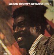 Wilson Pickett - Wilson Pickett's Greatest Hits