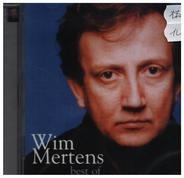 Wim Mertens - Best Of