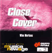 Wim Mertens - Close Cover