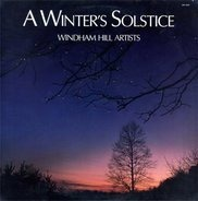 Windham Hill Artists - A Winter's Solstice