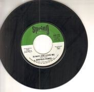 Winfield Parker - Starvin'