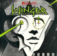 Winger - Madalaine / Higher And Higher