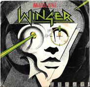 Winger - Madalaine