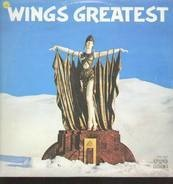 The Wings - Wings Greatest