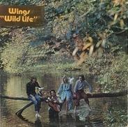 Wings - Wild Life
