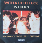 Wings - With A Little Luck
