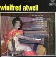 Winifred Atwell - The World Of Winifred Atwell