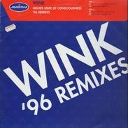 Wink - Higher State Of Consciousness ('96 Remixes)