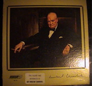 Winston Churchill - The Voice Of Winston Churchill