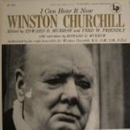 Winston Churchill - I Can Hear It Now