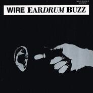 Wire - Eardrum Buzz
