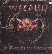 Wizard - Of Wariwulfs and.. -Ltd-
