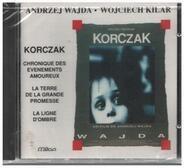 Wojciech Kilar - Musiques Originales Des Films De Andrzej Wajda