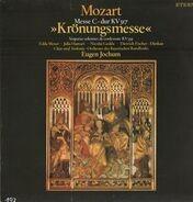 Wolfgang Amadeus Mozart - Edda Moser , Julia Hamari , Nicolai Gedda , Dietrich Fischer-Dieskau , Ch - Krönungsmesse / Vesperae Solennes De Confessore