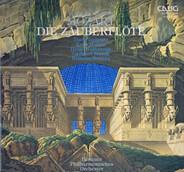 Wolfgang Amadeus Mozart - Tiana Lemnitz , Helge Roswaenge , Gerhard Hüsch , Wilhelm Strienz , Berli - Die Zauberflöte
