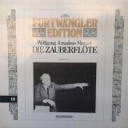 Wolfgang Amadeus Mozart - Wilhelm Furtwängler , Wiener Philharmoniker - Die Zauberflöte