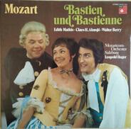 Mozart - Bastien Und Bastienne