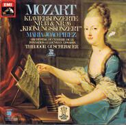 Wolfgang Amadeus Mozart , Gulbenkian Orchestra , Theodor Guschlbauer , Maria-João Pires - Klavierkonzerte Nr.13 & Nr.26 'Krönungskonzert'
