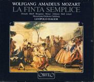 W.A. Mozart - La Finta Semplice