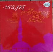 Wolfgang Amadeus Mozart , Maria Stader , Rita Streich , Ernst Haefliger , Walter Frank , Wolfgang S - Die Entführung aus dem Serail