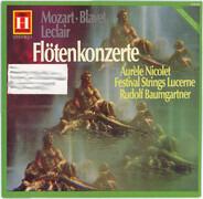 Mozart / Haydn / Gluck / Nicolet - Flötenkonzerte