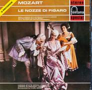 Mozart (Böhm) - LE Nozze DI Figaro