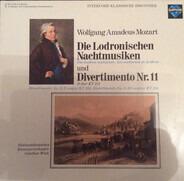 Mozart - Die Lodronischen Nachtmusiken Und Divertimento Nr. 11