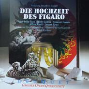 Mozart - Die Hochzeit Des Figaro - Opernquerschnitt