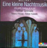 Wolfgang Amadeus Mozart - Eine Kleine Nachtmusik - Haffner Serenade