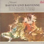 Wolfgang Amadeus Mozart / Rita Streich / Richard Holm / Toni Blankenheim / Münchener Kammerorcheste - Bastien Und Bastienne